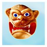 The Red Comets - Monkey Tree - Double A Side (Grunge & Alt Rock)