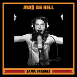Damn Vandals  - Mad As Hell