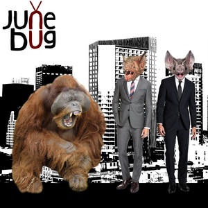 Junebug - The Web Is A Bore