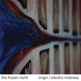 the frozen north - Origin