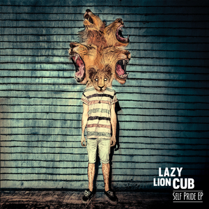 Lazy Lion Cub - Tainted