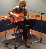 Amazing Sessions 2015 - Luke Saxton - Song For Harry Nilsson