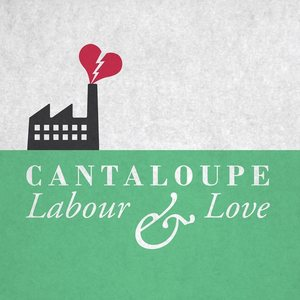 Cantaloupe - Labour & Love (blunt mountains remix)