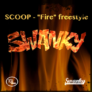 Scoop - Fire Freestyle [Mixtape Single]