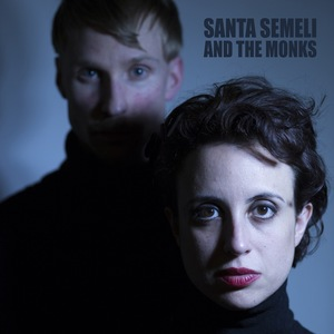 SANTA SEMELI AND THE MONKS - Garden