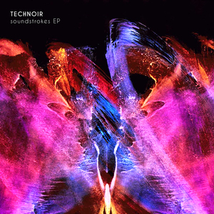 TECHNOIR - Blame it (feat RAPHAEL)