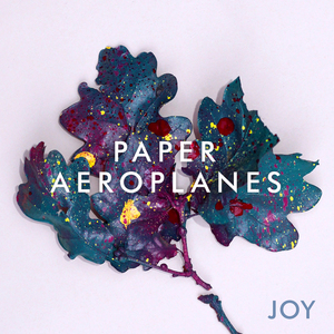Paper Aeroplanes - Guessing Game