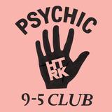 HTRK - HTRK - Psychic 9-5 Club