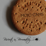 The Mojo Cams - Biscuits In Bermondsey