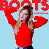 Katie Nicholas - Boots