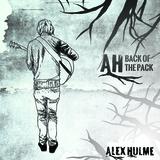 Alex Hulme - Back of the Pack