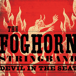 Foghorn Stringband - What Will We Do?