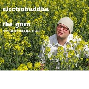 electrobuddha - Cecilia's Garden