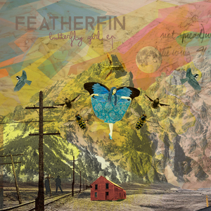Featherfin - Butterfly Girl