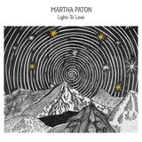 Martha Paton - Lights to Lines