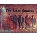 The Legal Sinners - Stranger's Name EP