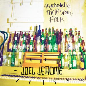 Joel Jerome - I Don't Wanna Marry You