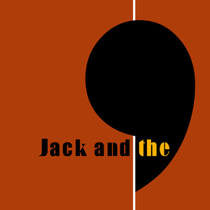 Jack and the' - Saharian Sands