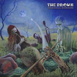 The Broux - Samye Ling