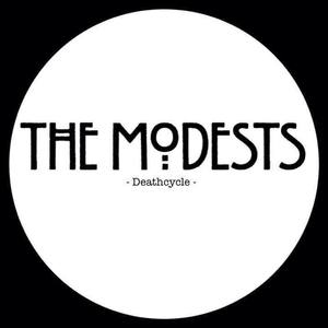 The Modests - (Ascension)