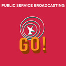 Public Service Broadcasting - Go!