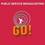 Public Service Broadcasting - Go! (Errors Remix)
