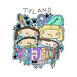 Hen-Jenny - Tyland