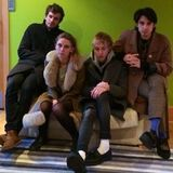 Amazing Afternoons  - Wolf Alice - Interview and Session