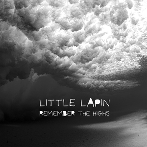LITTLE LAPIN - In My Mind