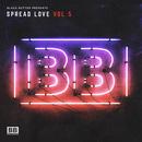 Black Butter Spread Love Vol. 5 - Black Butter Spread Love Vol. 5