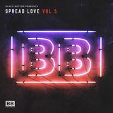 Black Butter Spread Love Vol. 5