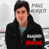 Paul Maged - Diamonds & Demons