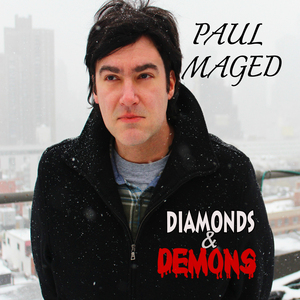 Paul Maged - Look At Me