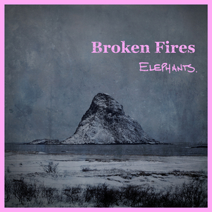 BROKEN FIRES - Elephants