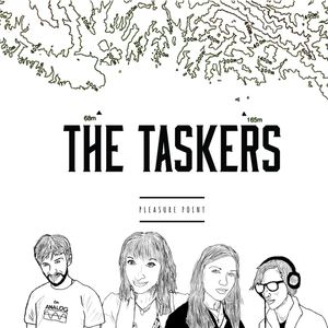 The Taskers - Mountains to the Sea