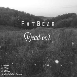 Fat Bear