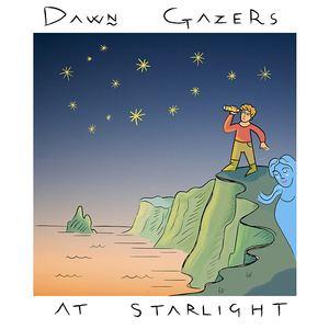 Dawn Gazers - I Fall, I Fall, I Fall