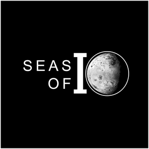 Seas of Io - Stone Harvest (Dark Summer)