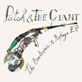 Patch & The Giant  - Love & War