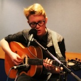 Amazing Sessions 2015 - Sam Griffiths - Some Kind Of Angel