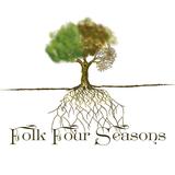 Folk Four Seasons (Taller Than Stories)