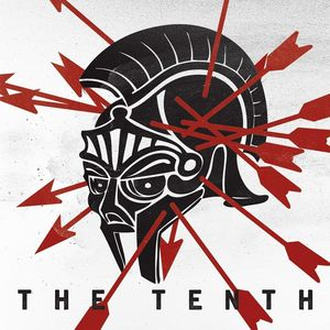 The Tenth - 9 Men (That Will Beat You With Fists And Feet And Sticks)