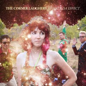 The Corner Laughers - Lammas Land
