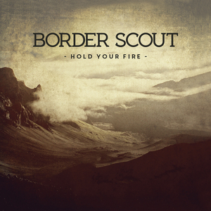 Border Scout - Game & Watch