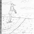 MR. TALL - SLIFER THE SKY DRAGON
