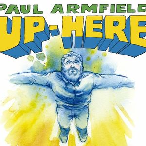 Paul Armfield - Shhh