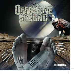 Offensive Ground - Alone