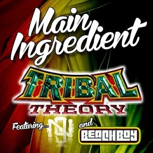 Tribal Theory - Main Ingredient
