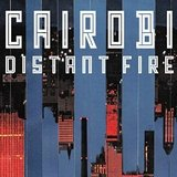 Cairobi - Distant Fire