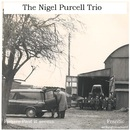 The Nigel Purcell Trio - Future past it seems